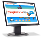 Typing Instructor for Kids for Schools Web